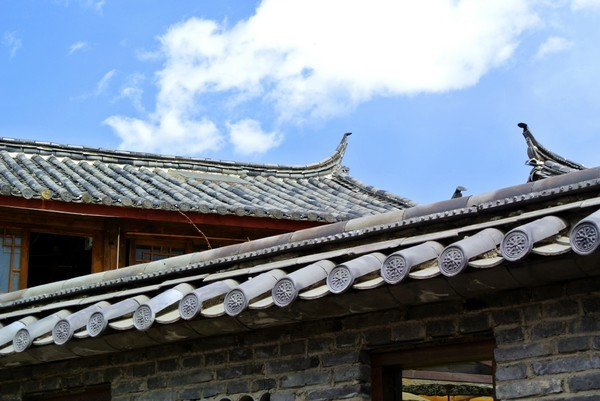 丽江5A景区