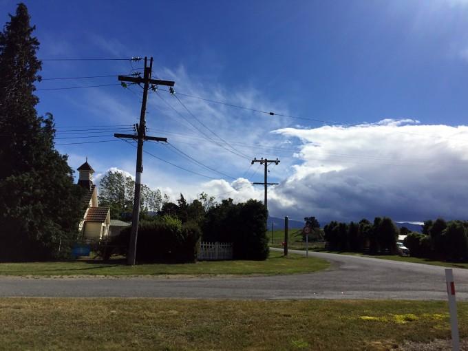 2021年新西兰人口统计_新西兰地震2021