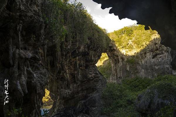 大洋洲 纽埃首都 阿洛菲市 - 西部落叶 - 《西部落叶》· 余文博客